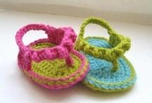 Crochet / by Bonnie Littlefield
