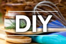 D.I.Y. / Make your own butters, sauces and more!  / by NutriBullet