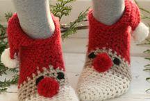 Crochet / by Vanessa Dobsch