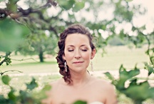 Photography - Weddings / by Stephanie Miller