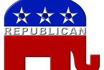 Elephant In The Room, G.O.P- Harlem New York, Republican Party, Republican Women & Young Republicans / I Love Everything #GOP, & Pachyderms, The Grand Ole' Party to GROWING OUR PARTY! National Republican Party, NY REPUBLICAN PARTY, Pink Elephant #BlackRepublicans / by Keisha Morrisey