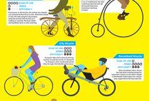 Biking / by Rebekah Lindsay