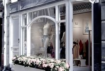 {Boutiques <3} / by Flannery Anderson