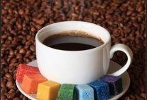 Coffee / by Denise Garner
