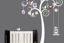 Nursery Inspiration / Nurseries and baby rooms. / by Parent24