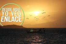 Desde Aquí Yo Veo Enlace / by Enlace