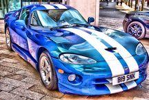 Dodge Viper / by Rev. Richard Foster