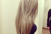 Hair  / by Hannah LaRive