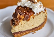 Yummy Desserts! / by Seneca Smith-Lebrun
