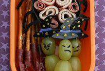 Halloween / by Kimberly Castoro