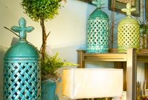 Places to Shop for the Home / by Brentwood Home Page