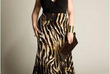 My Style / by Caroline CurvyWordy
