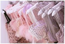bras, bras, bras>>> / Bras.... The most beautiful accessory to a woman's bossom* / by Marilyn Clark