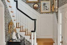 Home Design / by Yaser Leonard