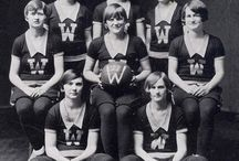 WKU Memories / Take a trip down Memory Lane with these photos from the past! #wku #gotops / by WKU