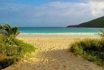 Puerto Rico / by RumShopRyan - Caribbean Blog