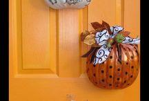 Halloween / by Erika Wright