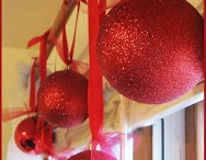 Library-Decorations / by Angela Palmer