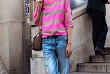 wardrobe: spring / by Katarzyna Mojkowska