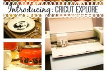 Cricut Crafting / by Jan Martin
