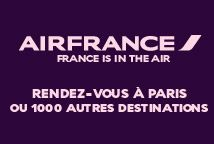 the air / Network / by AIR FRANCE