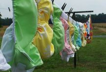 Cloth Obsession / Cloth diapering is amazing and everyone should try it! :-) / by Lauren Furlong