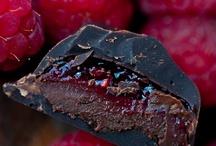 Chocolate / by Paula CullenBaumann