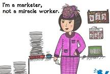 SnarketingProfs / Marketing snark from the team at MarketingProfs. / by Team MarketingProfs
