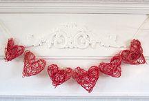 Valentine's Day / by Alyce McCoy