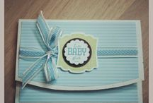 Gift card holders / by Kay Fauver