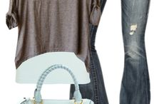 Fashion / by Leigh Nemechek