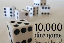 Games / by Teah Olson