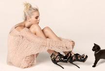 Knit Garments / by Julia Madill