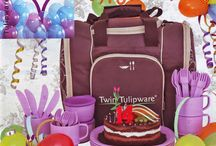 Booklet Twin Tulipware Mei - Juni 2014 / www.twintulipwareindonesia-tambun.com/p/booklet-tulipware.html / by Twin Tulipware