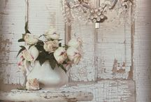 Decor ~ Romantic Country #3 / by Kathleen Brennan