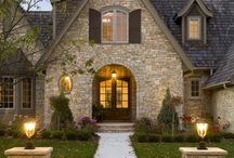 Curb appeal / by Christan Phillips