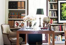 Home Decor / by Ann Jones