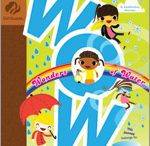 Brownie WOW! Wonders of Water Journey / The WOW! journey presents Brownies the opportunity to earn four awards. Girls begin with small, personal acts and then move out to purposeful teamwork that engages the larger community and influences its members in significant ways. / by Brownie Girl Scout Badges