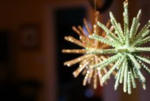 Christmas / Pinterest Christmas Ideas! Christmas Holiday Decorating Ideas,  Holiday Centerpieces, Mantel decorating, and more brightboldbeautiful.com/christmas / by Laura Trevey