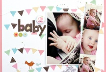 scrapbooking / by Arielle S