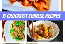 Crockpot Cookin' / by Meredith Rhinas