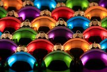 Christmas / by Julie Keeter