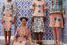 Ethnic prints / by Kristie Barnett