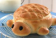 Breads, Biscuits, Rolls  / by Shirley Simon