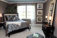 MY BED ROOM / by Glenda Carroll