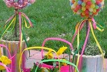 Haileys Birthday Party / by Leigh McCreless