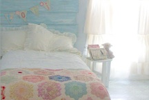 Girls room / by Carrie Lundell