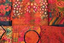 Guatemala: Art & Handycrafts / by VisitGuatemala Heart Of The Mayan World