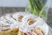 Norwegian baking / by Diana Nolan