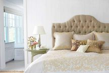 Forever home: Bedrooms / by Christy Gunter